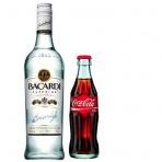 Bacardi Cola (37.5%)