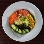 Grüner / Gemischter Salat