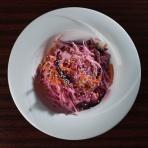 Pikanter Kabis-Karottensalat