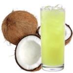 Kokosnuss-Saft 0,35l