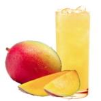 Mango-Saft 0.35l